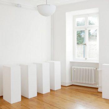 2016 Christian Drossbach Schaukelstuhl Galerie Rosemarie Jäger Vorschau