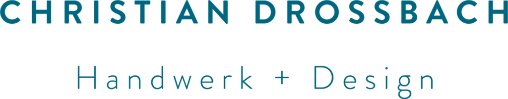 Christian Drossbach Logo Text
